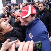 """Caso Gregoretti, l'appello di Salvini ai suoi: """"Mandatemi a processo"""""""