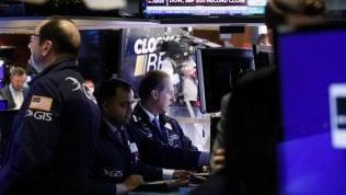 La droga dei buy back ora preoccupa le Borse