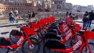 Rep. Sharing economy, la guerra del tutti contro tutti nella mobilità condivisa