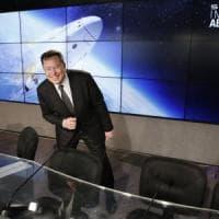 SpaceX, Crew Dragon ce l'ha fatta: riuscito l'ultimo volo di prova senza astronauti