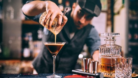 Piccoli barman crescono, 10mila iscritti alla Mixology Academy
