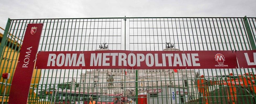 Roma: per ore perse nel traffico è seconda solo a Bogotà