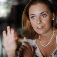 Omicidio Caruana, lascia ministra del nuovo governo: il marito alla partita con Fenech