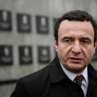 Kosovo, Albin Kurti incaricato di formare il nuovo governo