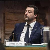 Caso Gregoretti, in Giunta con i voti della Lega via libera al processo per Salvini. La...