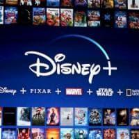 Disney+ anticipa la data di lancio in Europa: lo streaming attivo dal 24 marzo