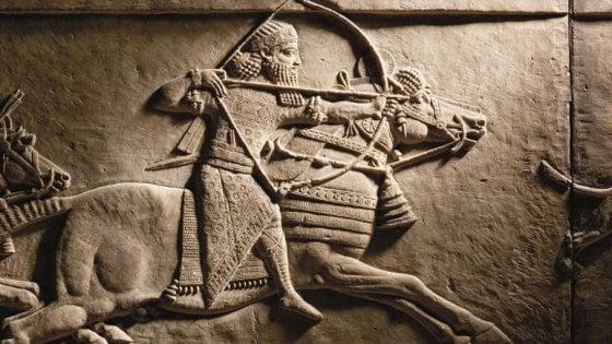 """Così la grande siccità cancellò gli Assiri. Gli archeologi: """"Il passato ci avverte"""""""