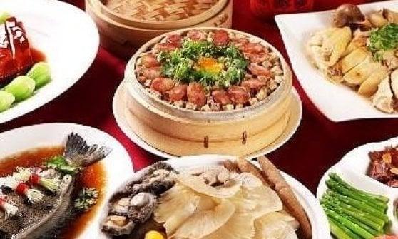 Capodanno cinese a Roma: dim sum e brindisi a mezzanotte