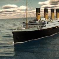 Gb, un sottomarino per recuperare la radio del Titanic: la missione angloamericana