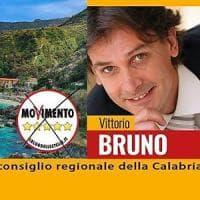 Calabria, la parentela che imbarazza il capolista 5S di Cosenza