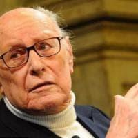È morto Emanuele Severino, l'ultimo filosofo parmenideo