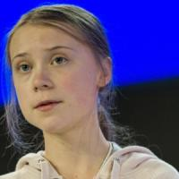 """Davos, Greta Thunberg al Forum economico: """"Come spiegherete ai vostri figli che vi siete..."""