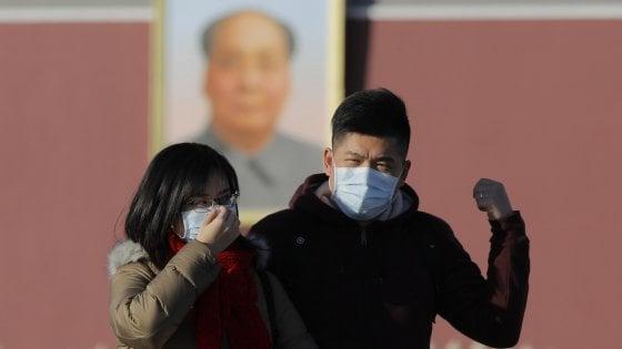 """Un italiano a Wuhan, focolaio del coronavirus: """"Sono preoccupato, ma prendiamo precauzioni"""""""