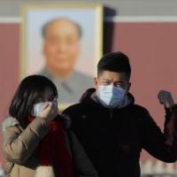 """Un italiano a Wuhan, focolaio del coronavirus: """"Sono preoccupato, ma prendiamo p..."""
