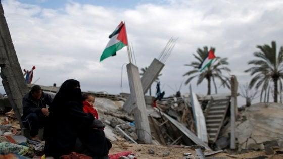 Gaza: uccisi 3 palestinesi entrati in Israele. Avevano lanciato un ordigno verso i soldati