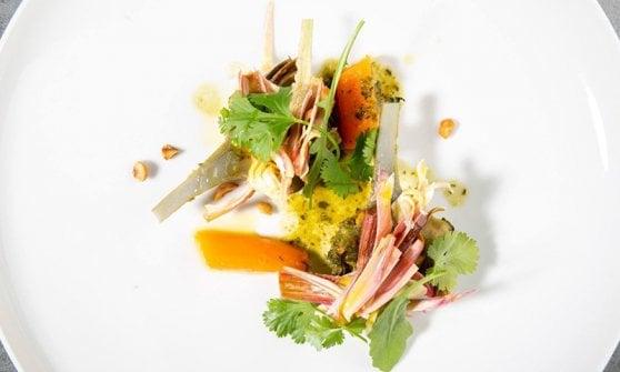 Luciano Monosilio, non solo carbonara: nel piatto c'è tutta Italia
