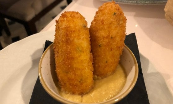 Cocktail bar o ristorante? La doppia anima del Marchese a Roma