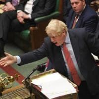 Brexit: Johnson, il 31 gennaio via da Ue, ora basta divisioni