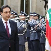 """Libano, il nuovo governo Diab non ferma le proteste. Pompeo: """"Fare riforme tangibili"""""""