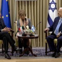"Gerusalemme, 75 anni dalla liberazione Auschwitz. Mattarella: ""Combattere sempre..."