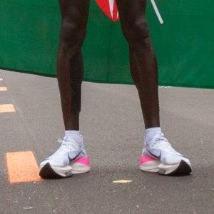 """La maratona e la """"scarpa dei miracoli"""": vi spiego perchè c'è un senso relativo in ogni tempo"""