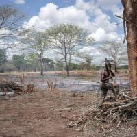 Mozambico, così la popolazione sopravvive al cambiamento climatico
