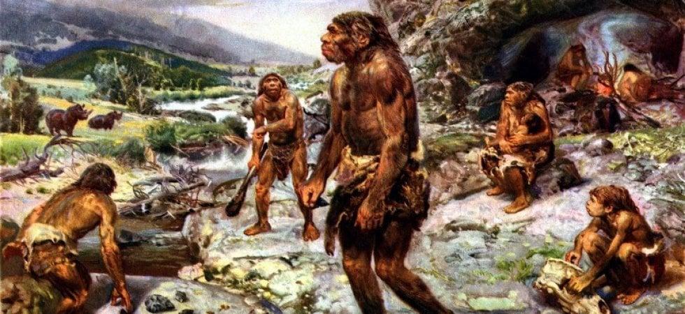 L'impatto dell'uomo sulla natura? Una storia che dura da milioni di anni