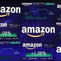 Amazon sperimenta il pagamento rateale in Italia