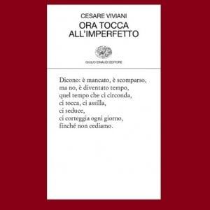 """La scelta di @CasaLettori: """"Ora tocca all'imperfetto"""""""