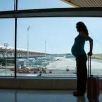 """Usa, stretta su visti per donne incinte: no al """"turismo nascite"""""""