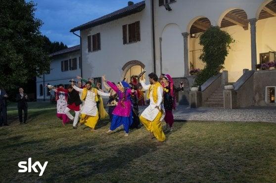 Masterchef 9, dal couscous al matrimonio induista, l'integrazione si fa a tavola