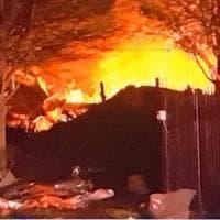 Usa, esplosione in una fabbrica di Houston: almeno due morti