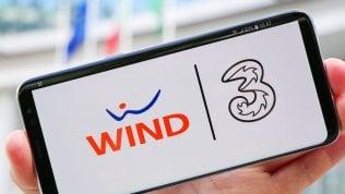 Wind Tre, nel triennio 1.500 potenziali esuberi