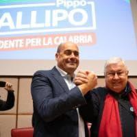 """Elezioni regionali Calabria, Callipo: """"Andate ai seggi numerosi. Solo così batteremo le..."""
