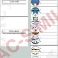 Elezioni regionali 2020 in Calabria: la corsa a quattro