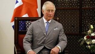Se il principe Carlo va a sinistra