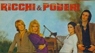 A Sanremo la reunion dei Ricchi e Poveri, di nuovo in quattro dopo 40 anni: ecco come sono oggi