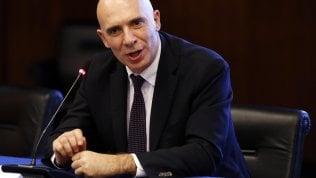 Rep: Rai, domani il faccia a faccia tra il ministro Gualtieri e Salini: si decide il futuro dell'ad