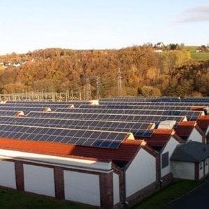 Rinnovabili, si può investire nel solare grazie al crowdfunding