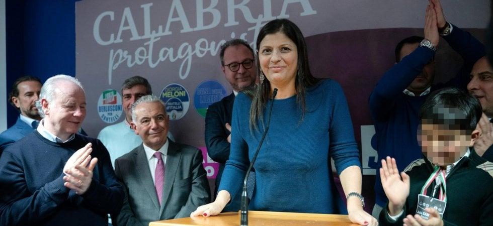 Calabria, risultati elezioni regionali. Santelli batte Callipo di oltre 20 punti. La...