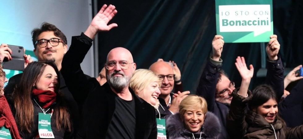 """Elezioni regionali 2020, Stefano Bonaccini vince in Emilia Romagna. In Calabria trionfa la destra. Salvini: """"Dopo 70 anni c'è stata partita"""". Zingaretti: """"Grazie Sardine"""". Crollano i 5Stelle"""