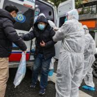 Coronavirus Cina, 106 morti, oltre 4 mila i contagi. Primo caso confermato in Germania