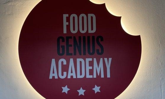 Food Genius Academy: in aula per cucinare e imparare a essere imprenditori