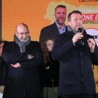 Elezioni regionali 2020, M5s destinati alla sparizione in Emilia Romagna e Calabria....