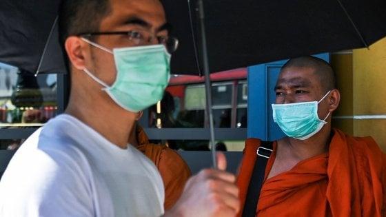 Virus Cina, i sintomi del Coronavirus 2019 nCov di Wuhan: una patologia simile alla polmonite