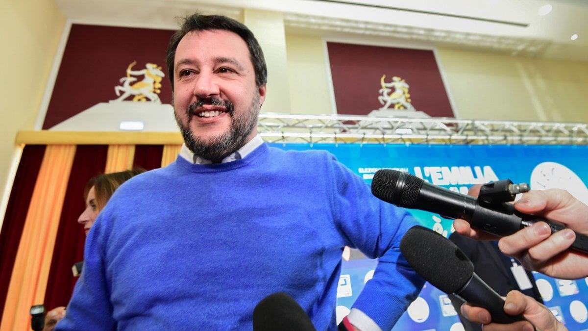 Elezioni regionali 2020, la frenata della Lega: dimezzata in Calabria, perde 70mila voti in Emilia Romagna