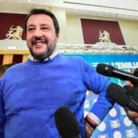 Elezioni regionali 2020, la frenata della Lega: dimezzata in Calabria, perde 70mila voti...