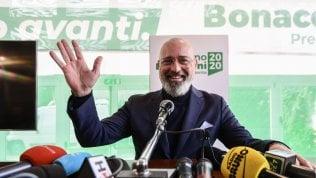 Regionali, ecco come ha vinto Bonaccini: decisivi gli elettori M5s che hanno votato Pd Rep: Chi ha vinto e chi ha perso di CLAUDIO TITOTutti i risultati
