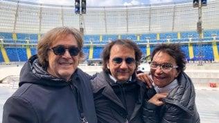 """Sanremo, il manager che ha riunito i Ricchi e Poveri: """"Rivederli insieme sarà una festa"""""""
