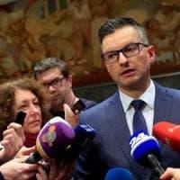 """Slovenia, si dimette il premier Sarec: """"Voglio elezioni anticipate"""""""